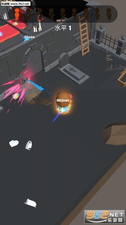 龙卷风切切切小游戏v1.0.1手机版截图2