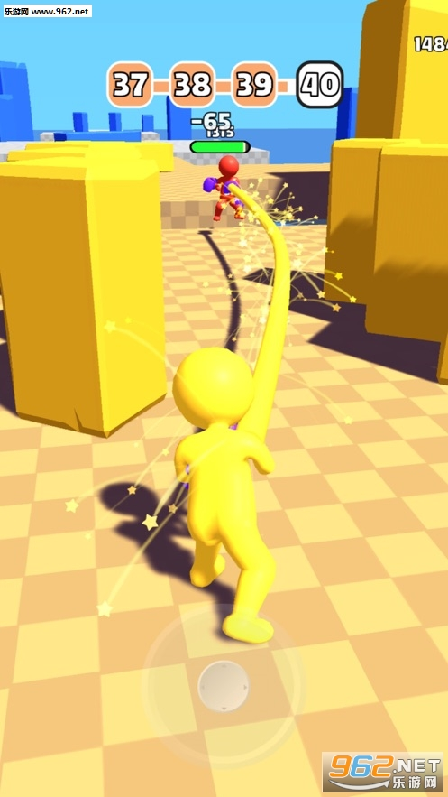Curvy Punch 3D游戏v1.8 官方版截图0