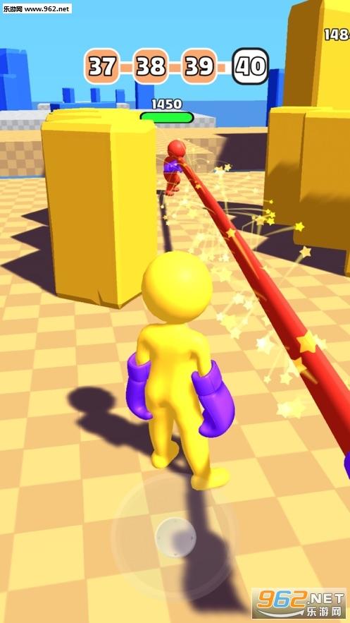 Curvy Punch 3D游戏v1.8 官方版截图2