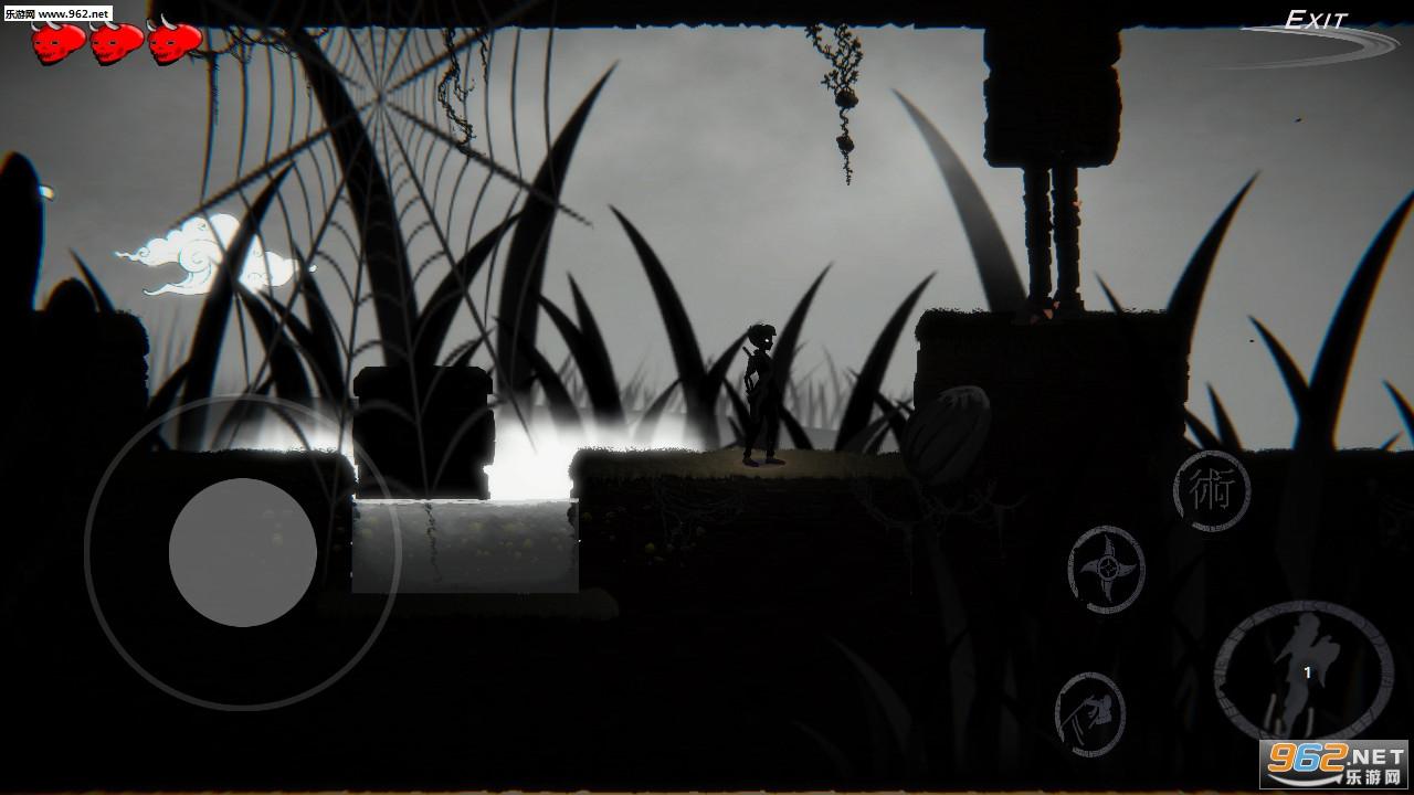 内心的黑暗游戏v1.8 完整版截图3