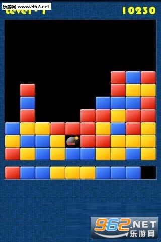 彩色方块消消看红包版v1.0 领红包截图1