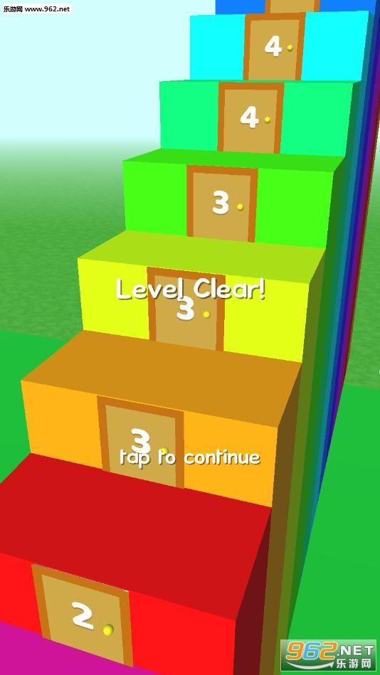 跳就完事儿游戏v1.1.0 安卓版截图0