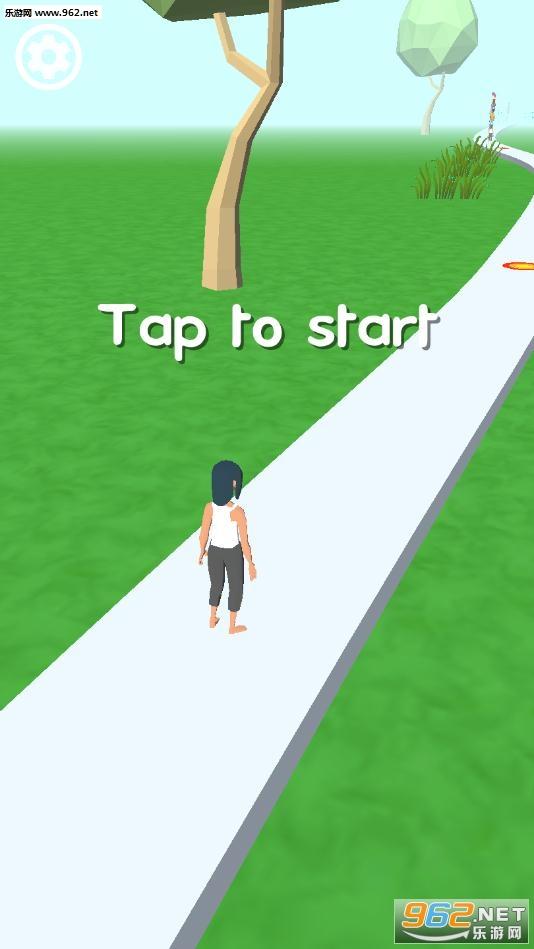跳就完事儿游戏v1.1.0 安卓版截图3