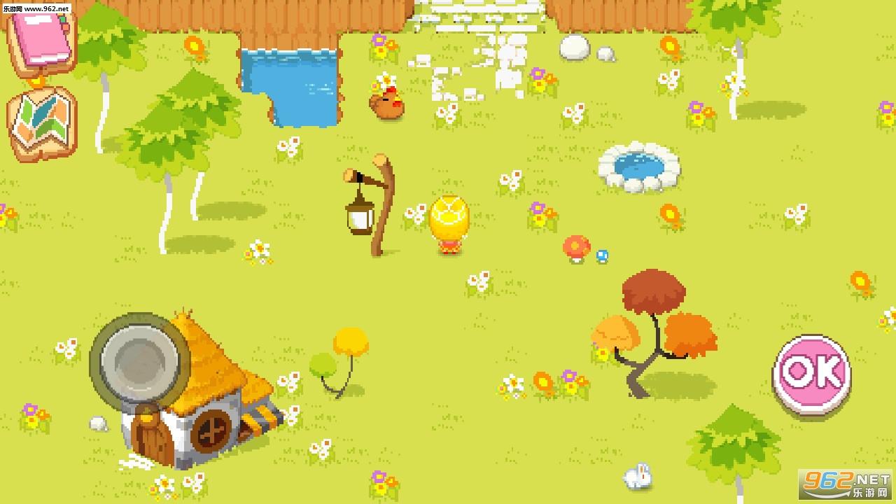 公主的农场故事游戏最新版v1.0.1 安卓版截图1