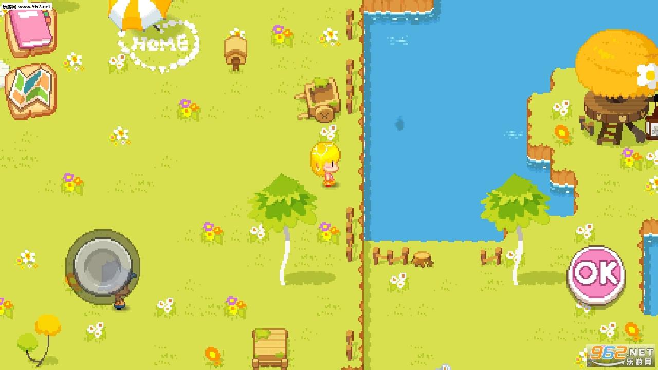 公主的农场故事游戏最新版v1.0.1 安卓版截图2