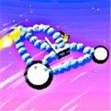 画车喷射3D游戏