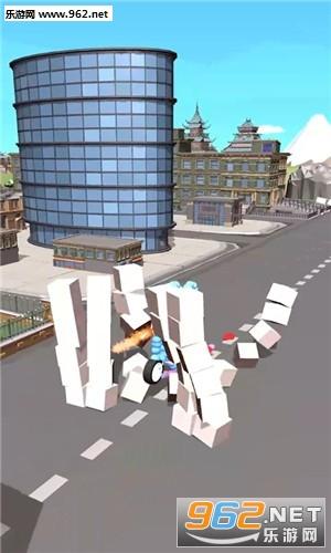 画车喷射3D游戏v0.1 最新版截图0