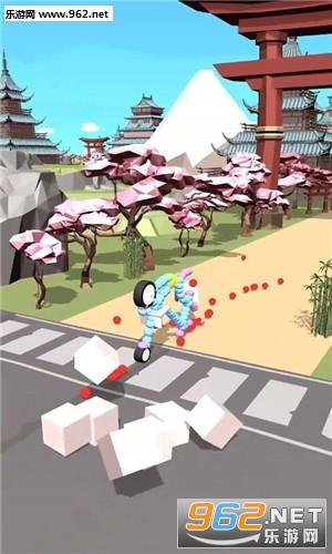 画车喷射3D游戏v0.1 最新版截图2