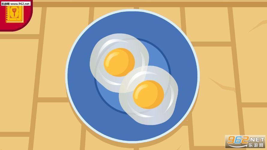 泡泡兔中餐厅破解版v1.0.0 免费截图1