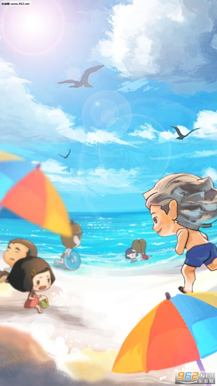 那年的暑假安卓版官方版截图1