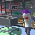 商店小偷游戏