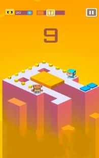 小方块解谜大冒险游戏v0.1免费版截图0