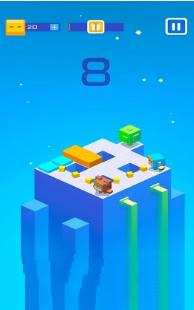 小方块解谜大冒险游戏v0.1免费版截图2