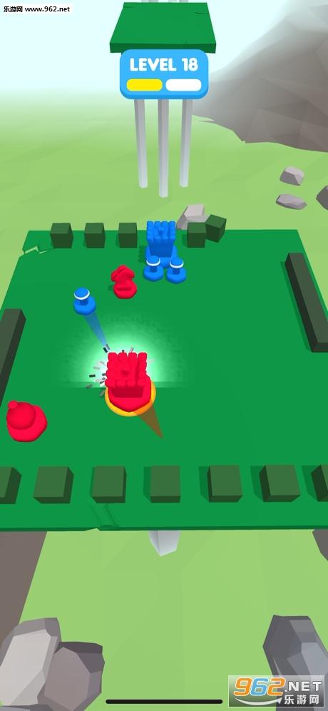 Flick Chess游戏v1.4.5 苹果版截图4