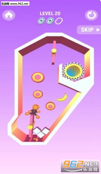 Funny Fly游戏v1.0 官方版截图0