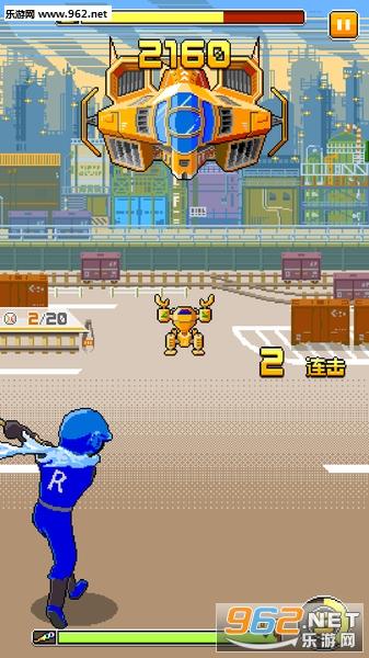 棒球英雄内购破解版v1.0.2中文版截图2