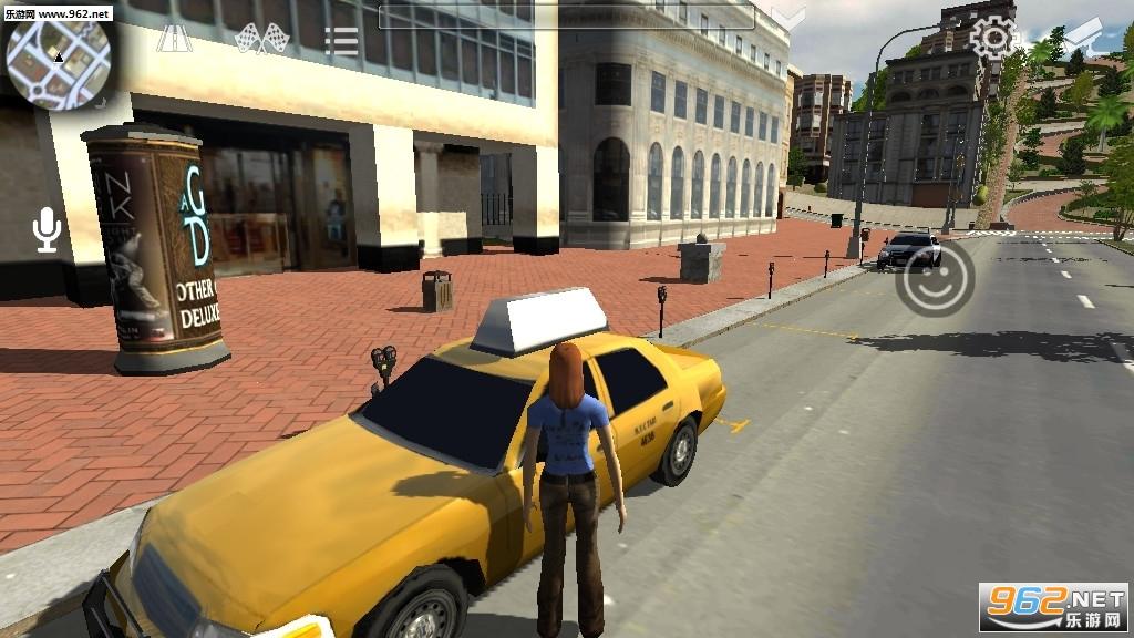 多人停车无限金币破解版2020v4.6.8最新版截图0