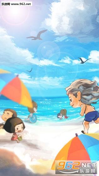 那年的暑假中文版官方版截图3