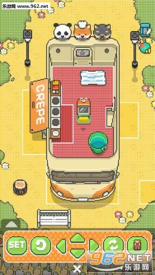 柴犬店长的可丽饼店中文版v1.0.0 官方版截图4