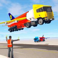 飞行油罐卡车模拟破解版