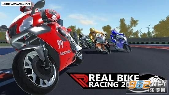 极限摩托车比赛2020破解版v0.2 最新版截图0