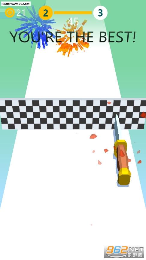 抛刀子小游戏v1.1 安卓版截图3