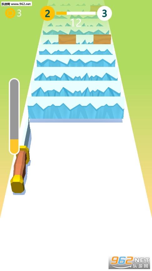 抛刀子小游戏v1.1 安卓版截图4