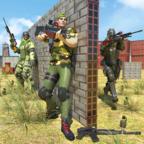 狙击手战争射击游戏
