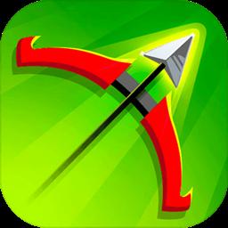 弓箭传说破解版2020v1.4.7 最新破解版