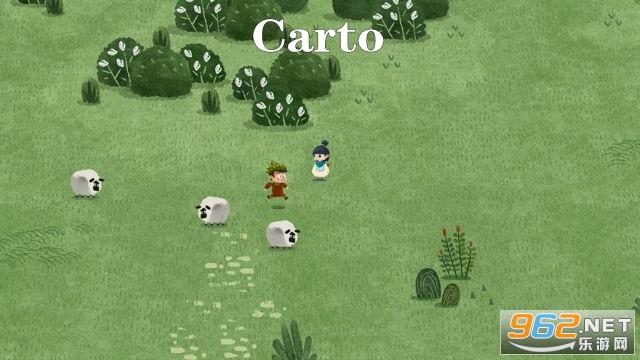 Carto游戏手机版