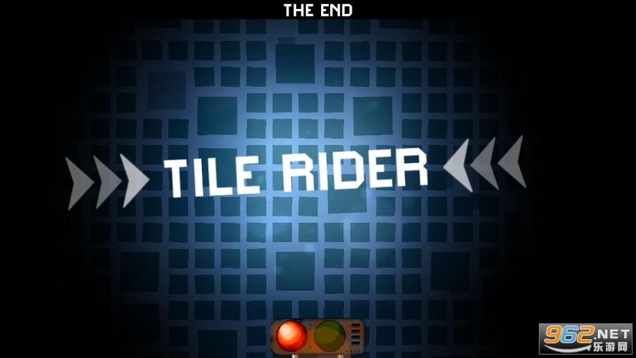 Tile Rider破解版