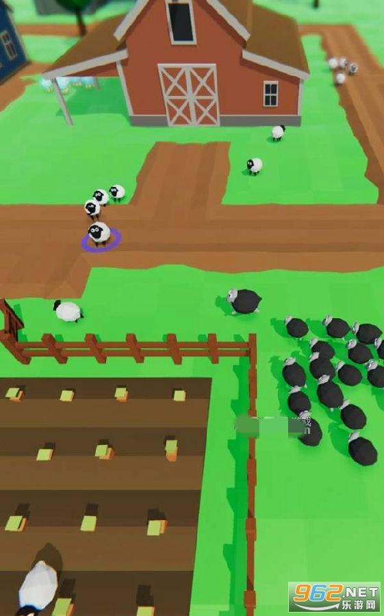 牧羊犬2020小游戏