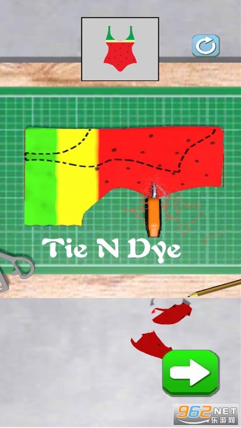Tie N Dye游戏