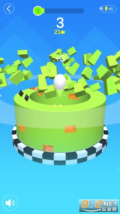 拆迁大作战安卓版v0.5小游戏截图3