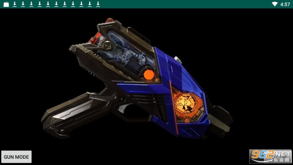 假面骑士射击升华器模拟器v1.0.0 最新版截图0
