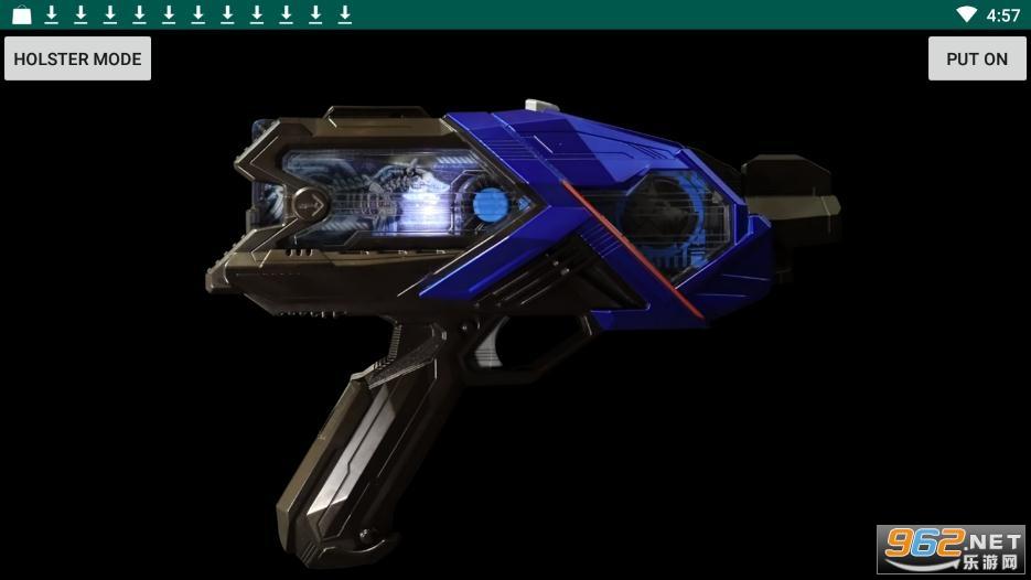 假面骑士射击升华器模拟器v1.0.0 最新版截图2