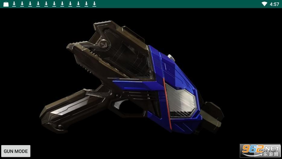 假面骑士射击升华器模拟器v1.0.0 最新版截图1