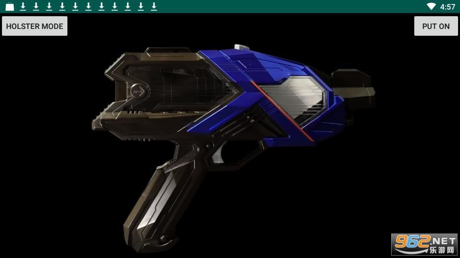 假面骑士射击升华器模拟器v1.0.0 最新版截图3