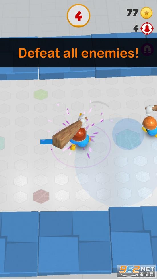 巴姆巴姆游戏v1.0.2 BamBam截图0