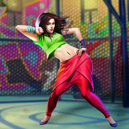 臀部跳舞蹈学校故事游戏 v1.0
