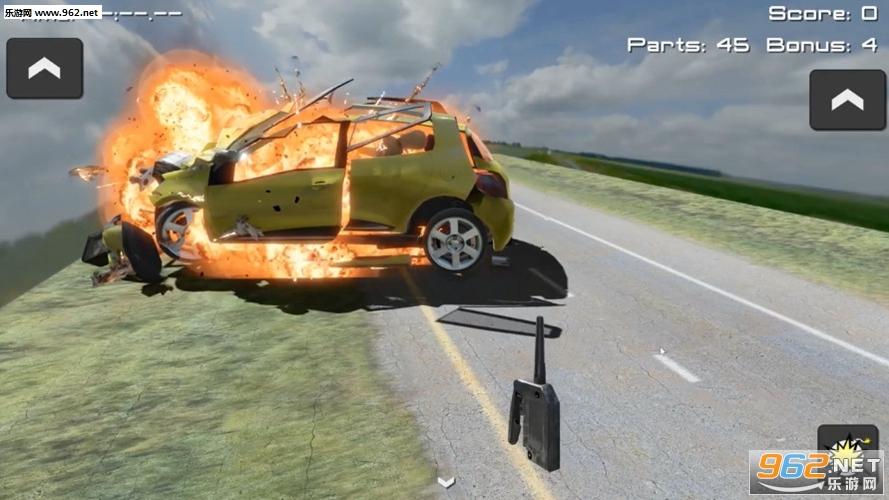 3D暴力拆卸模拟器破解版v2.6.9 完整版截图0