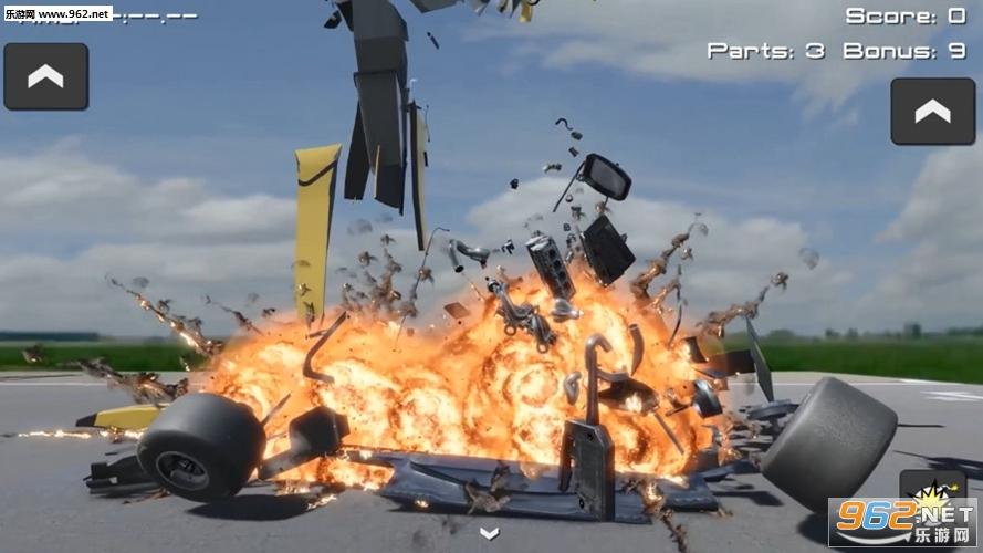 3D暴力拆卸模拟器破解版v2.6.9 完整版截图3