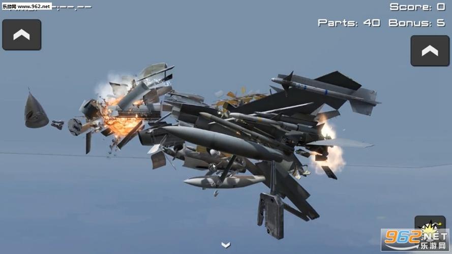 3D暴力拆卸模拟器破解版v2.6.9 完整版截图4