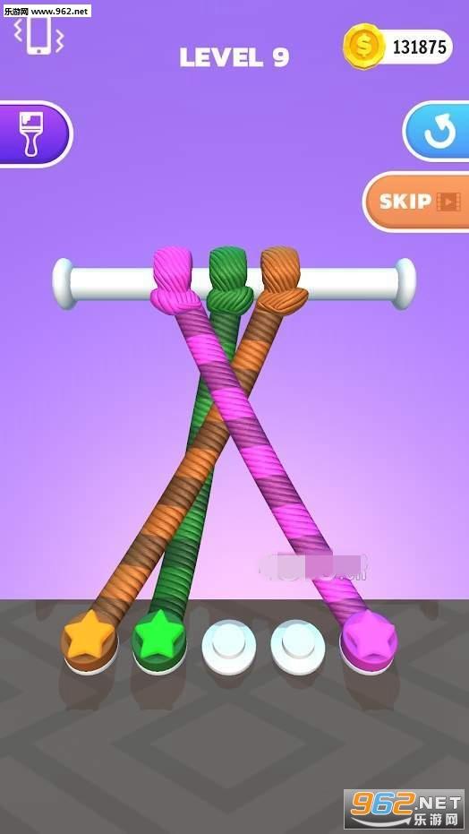 纠结大师3D安卓版v4.0.1小游戏截图0