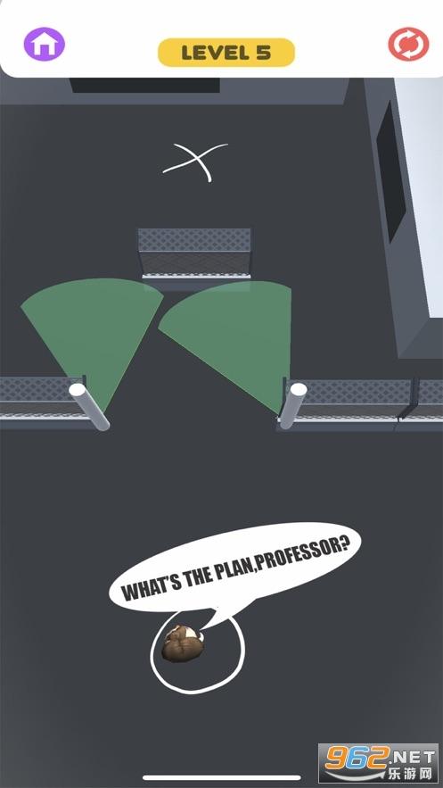 Prision Escape Plan官方版v1.0 手机版截图2