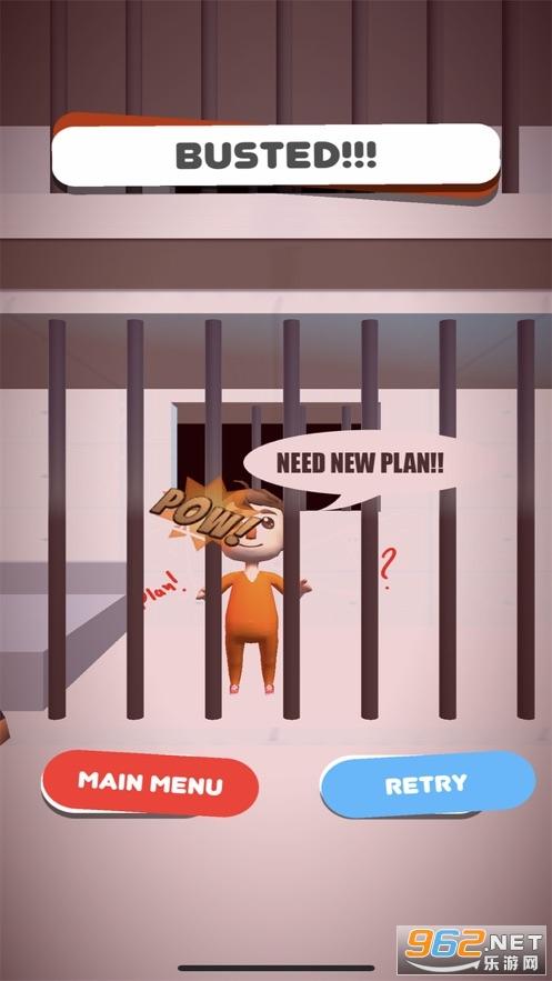 Prision Escape Plan官方版v1.0 手机版截图3