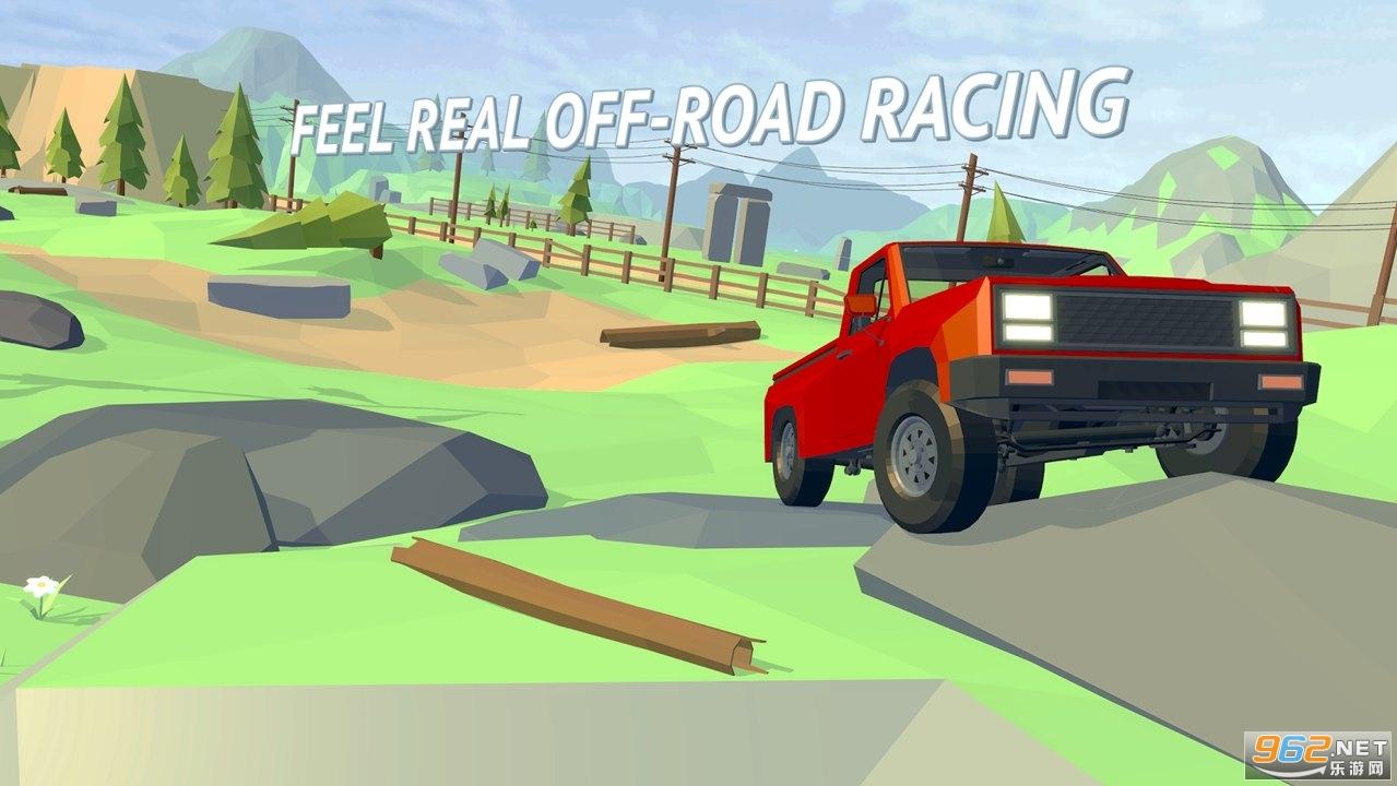 越野赛车在线(Offroad Racing Online)v0.99.9安卓版截图3