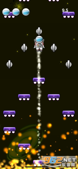 宇宙冒险者游戏ios版截图4