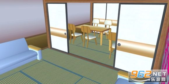 樱花校园模拟器最新汉化内置修改版v1.035.08 中文版截图0