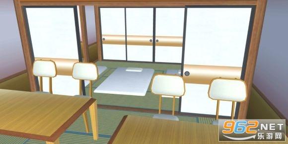 樱花校园模拟器最新汉化内置修改版v1.035.08 中文版截图2